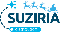 Suziria-distribution